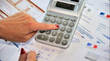 Impôts en ligne
