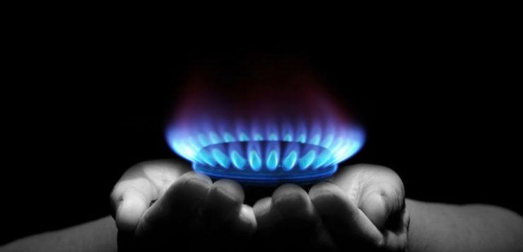 Prix du gaz en baisse