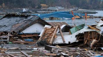 démission du ministre de la reconstruction japonais