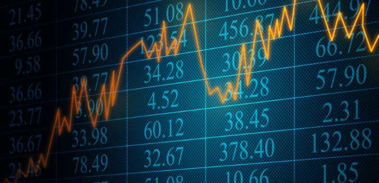 Hausse pour les bourses après les résultats du premier tour