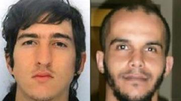 suspects arrêtés marseille