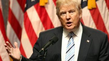 Trump réforme fiscal