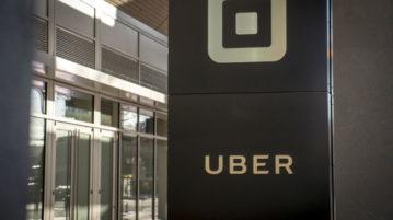 Uber dirigeants quittent l'entreprise