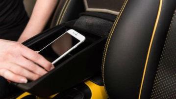 Nissan bloque les ondes des smartphones pour lutter contre les téléphones au volant
