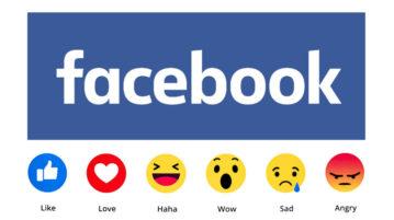 Amende pour Facebook par la CNIL