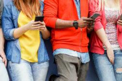 Les effets néfastes d'Instagram pour les jeunes