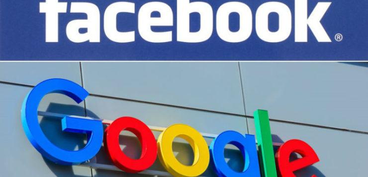 Google et Facebook victime d'une arnaque