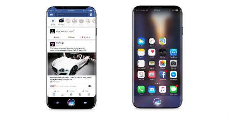 Apple a vendu moins d'iPhone au T2 — Résultats trimestriels