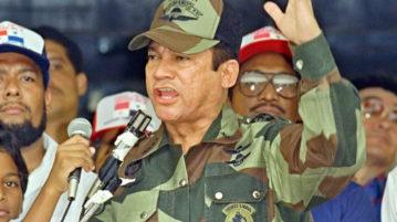 L'ancien dictateur Manuel Noriega est mort à l'âge de 83 ans