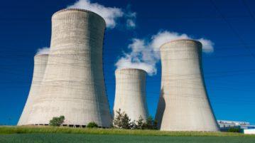 Fermeture de 17 centrales nucléaires en France