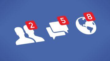 Facebook tente de revenir en chine