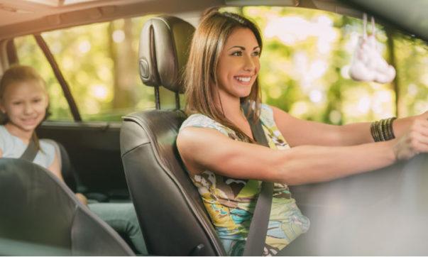 Nouvelles règles en conduisant
