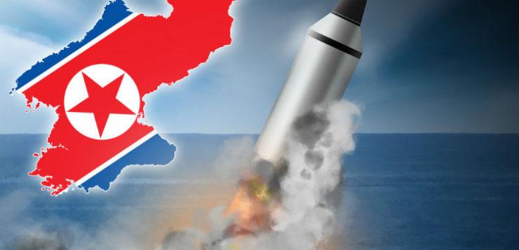 La Corée du nord refuse le dialogue avec la Corée du Nord et les Etats-Unis