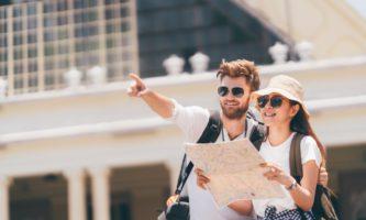 Augmentation du tourisme en France