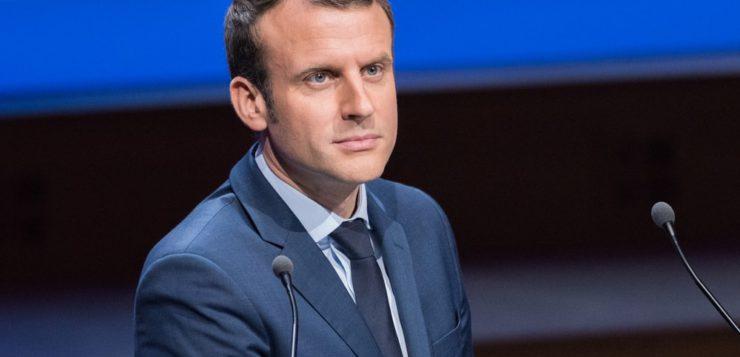 Loi logement - Emmanuel Macron