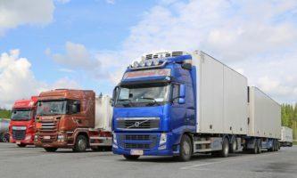 Accord rémunération routiers