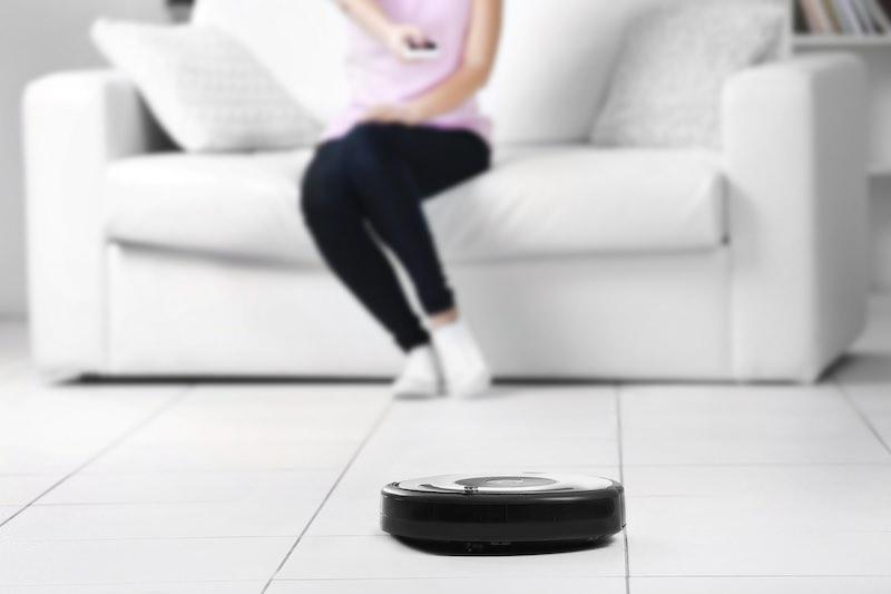 bon plan aspirateur robot en promotion pour noel. Black Bedroom Furniture Sets. Home Design Ideas