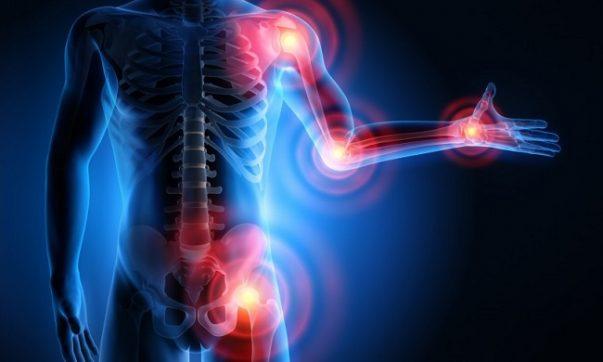 arthrose et magnetotherapie