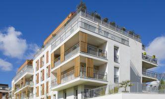 immobilier neuf sur Livry-Gargan