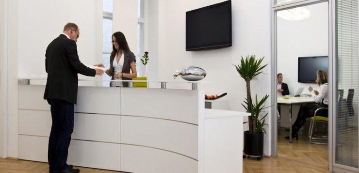 Conditions pour louer un bureau à Lille