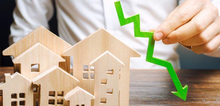 Taux Immobilier novembre 2019