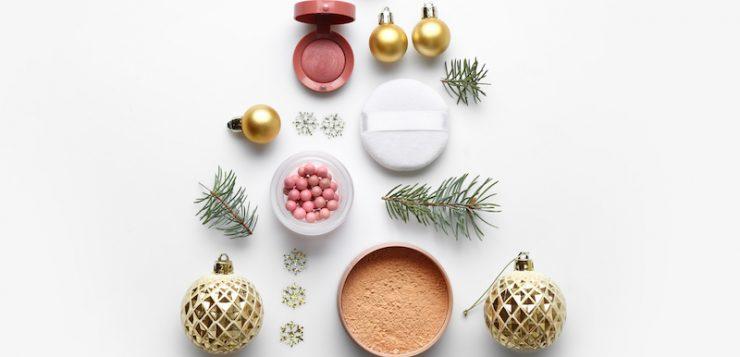 Idees cadeaux beaute