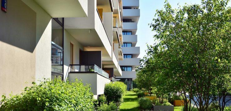 Quels sont les intérêts à investir dans l'immobilier neuf ?